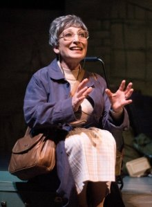 Rita 'Suitcase City' 2009